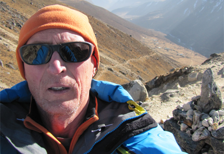 Everest 3 Cols Trek