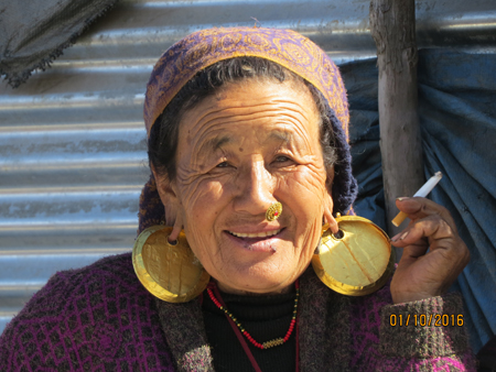 Nepalese People and Religion