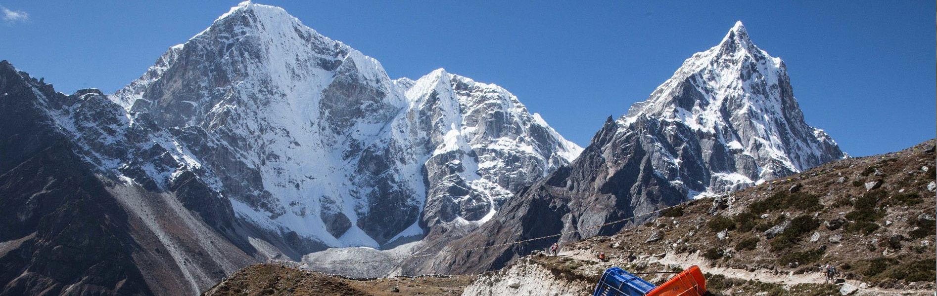 Ethic Himalaya Treks - Nepal Trekking Company